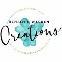 Benjamin Walden Creations