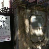 Casa Das Artes Da Fundação Bissaya Barreto