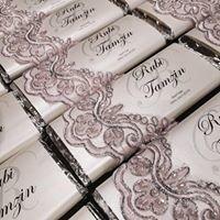 Elegant Bomboniere Design & Gifts