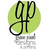 Green Pixel Designs & Printing
