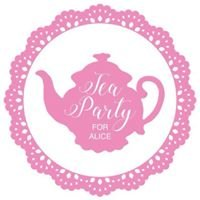 Tea Party for Alice