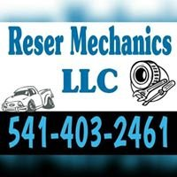Reser Mechanics LLC