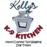 Kelly's K-9 Kitchen, LLC