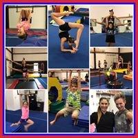 Little Flippers Tumbling & Gymnastics/FlipTastic