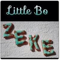 Little Bo Zeke