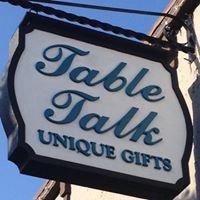 Table Talk at Senoia
