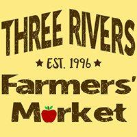 Three Rivers Farmers Market