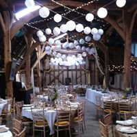 Alpheton Hall Barn