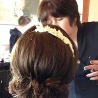 Bridal Hair and Make up Bath wilts -Val Hurle