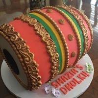 Shireen's Custom Cakes