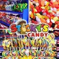 Sticky's Candy New Westminster