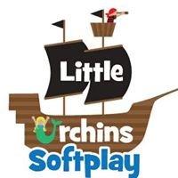 Little Urchins Softplay