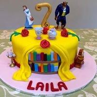 Ali Read's Cakes