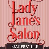 Lady Jane's Salon - Naperville