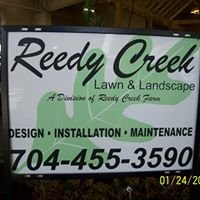 Reedy Creek Lawn and Landscape