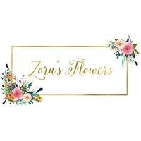 Zora's Flowers