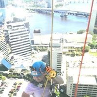 Over the Edge-North Florida Council Jacksonville, Florida