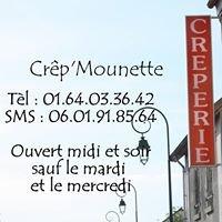 Crêperie Crêpe Mounette de Mouroux