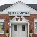 Quiet Graphics Printing Schaumburg
