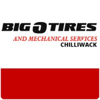 Big O Tires Chilliwack