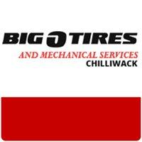Big O Tires Chilliwack