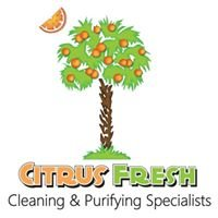 Citrus Fresh Carpet Cleaning & Purifying Specialists