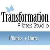 Transformation Pilates Studio