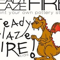 Ready Glaze Fire