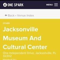 Jacksonville Museum And Cultural Center JMACC