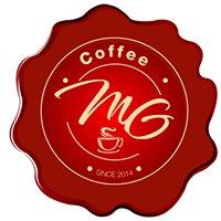 MG Coffee Brews & Bites