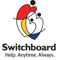 Switchboard 211 Helpline of the Keys
