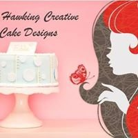 Amy Hawking Creative Cake Designs