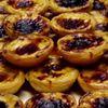 Pastelaria Bread Cake