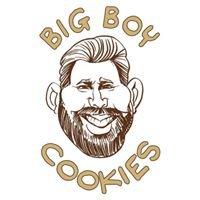 Big Boy Cookies