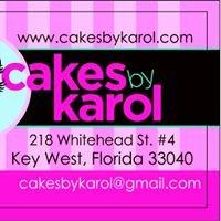 Cakes by Karol