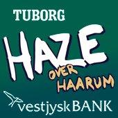 Haze over Haarum