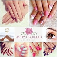 Pretty & Polished by Jessica