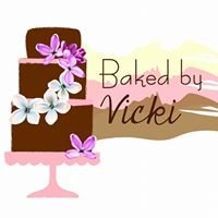 Baked by Vicki