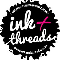 Ink and Threads by Digitees