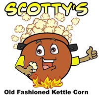 Scotty's Old Fashion Kettle Corn