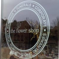 The Flower Shop - East Leake