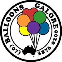Balloons Galore