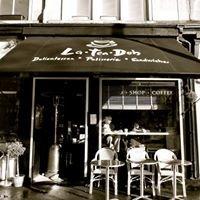 LaTeaDoh Fine Foods and Teas