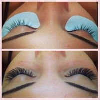 Luxe Lash Eyelash Extensions
