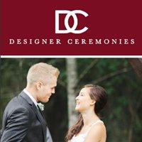 Designer Ceremonies