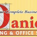 Daniels Printing and Office Supply