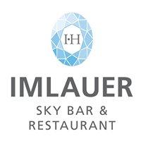 IMLAUER Sky - Bar & Restaurant Salzburg