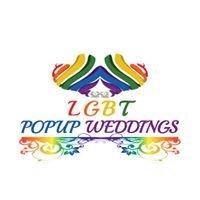 LGBT PopUp Weddings