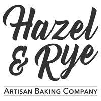 Hazel and Rye Artisan Baking Company