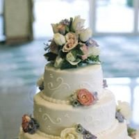 Sharon's Custom Designed Cakes
